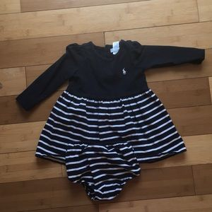 Other - Baby Polo dress